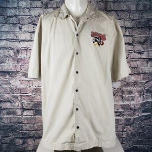 Disney Shirts - Disney Oswald Main Street Billiards Shirt XXL